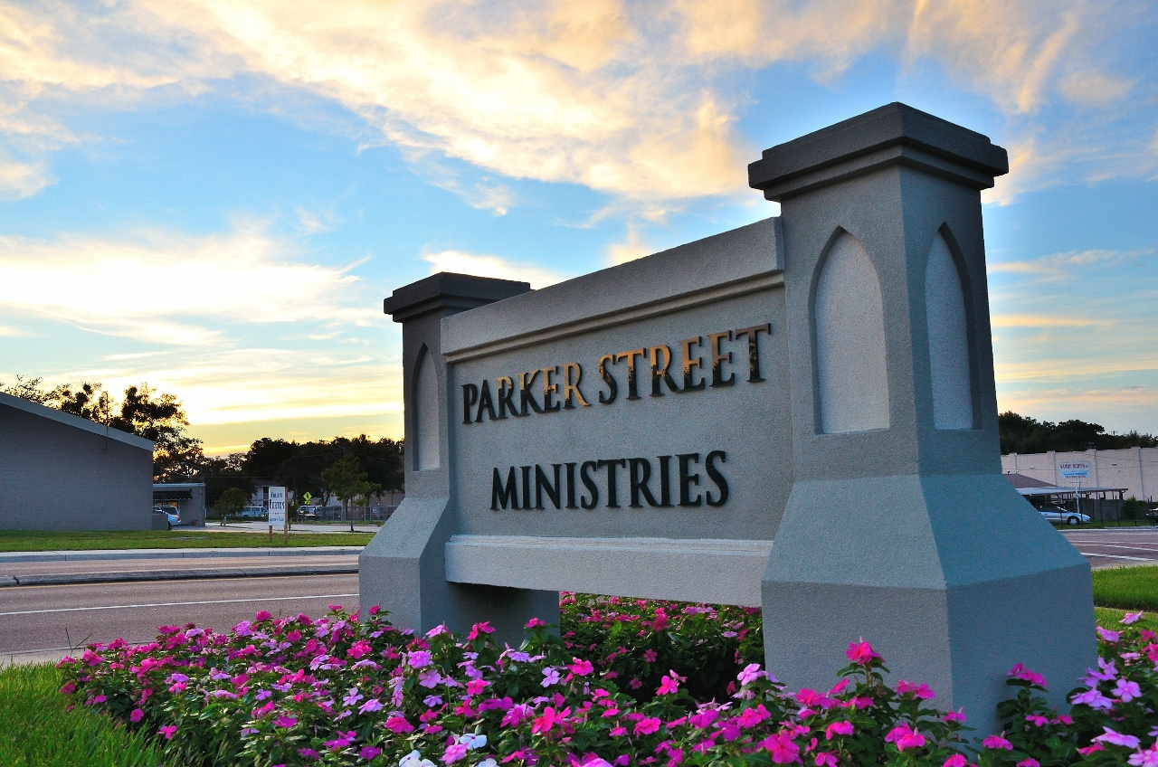 About - Parker Street Ministries - Community Development - Lakeland, FL