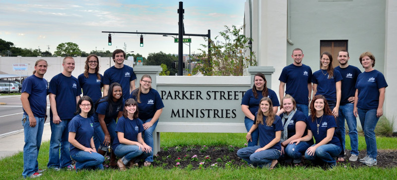 Alternate Ways to Get Involved - Parker Street Ministries - Lakeland, FL