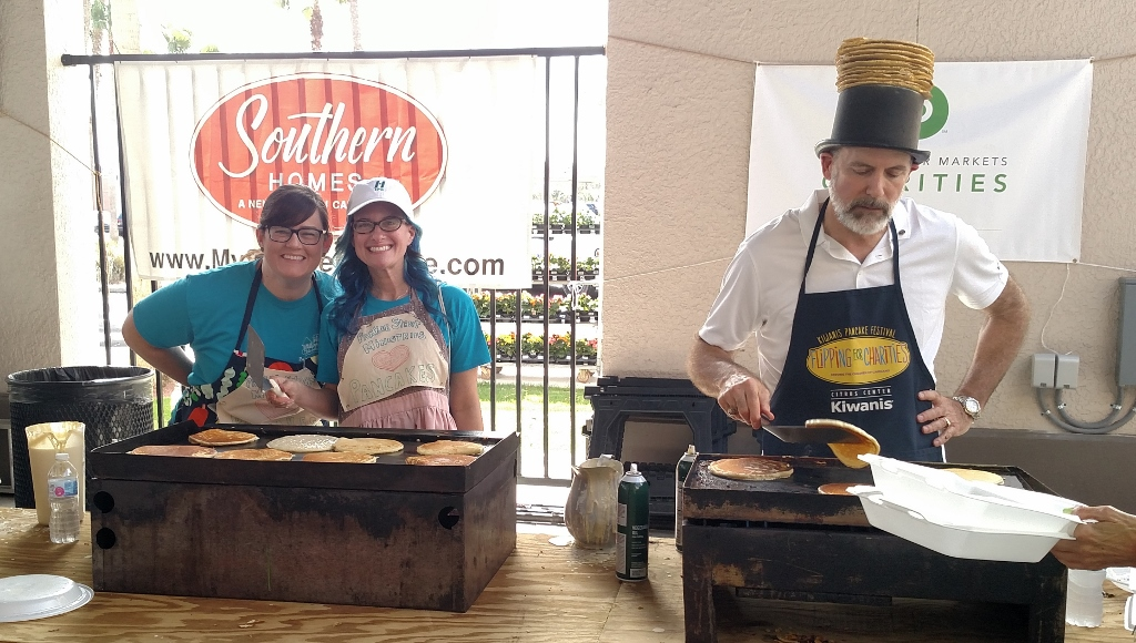 Fundraisers - Parker Street Ministries - Lakeland, FL