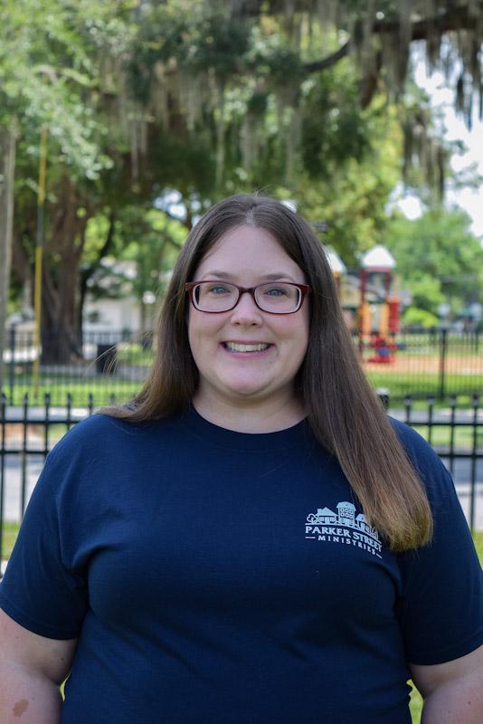 Board and Staff - Parker Street Ministries - Lakeland, FL