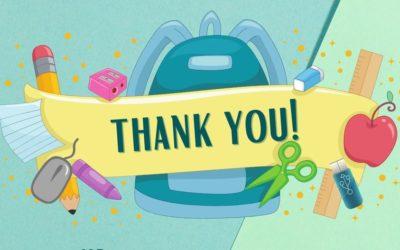 You Came Through! – Start Smart Campaign a Success